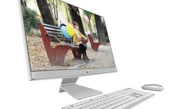 ASUS Vivo V241 24in i7 8GB 1TB 512GB All-in-One PC