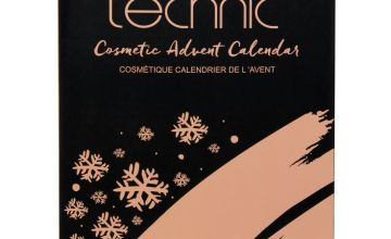 Technic Advent Calendar Cosmetics Set