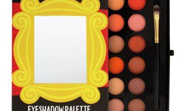 Friends Eyeshadow Palette in Frame