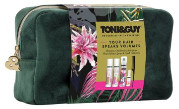 Toni N Guy Volume Styling Bag Collection