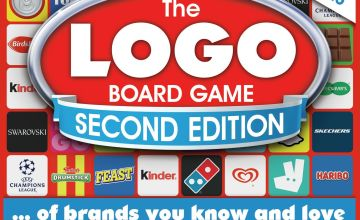 LOGO Board Game - Second Edition