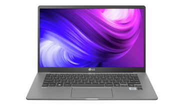 LG Gram 14in i7 16GB 512GB Laptop