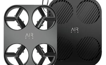 AirSelfie AirPix Drone Bundle