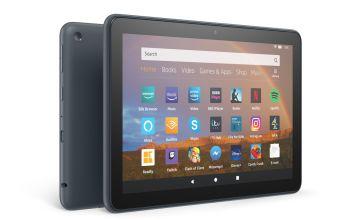 Amazon Fire HD 8 Plus Slate 8 Inch 64GB Tablet