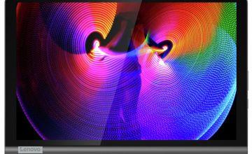 Lenovo Yoga Smart Tab 10.1in 32GB Tablet - Grey