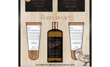 Baylis & Harding The Fuzzy Duck Collection 5 Piece Set