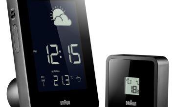 Braun Weather Station