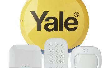 Yale Sync Smart Home Alarm Starter Kit