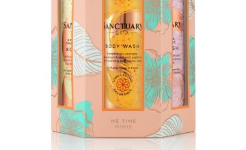Sanctuary Me Time Minis Gift Set
