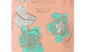 Sanctuary Your Mini Moment Gift Set