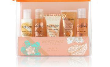 Sanctuary Petite Retreat Gift Set