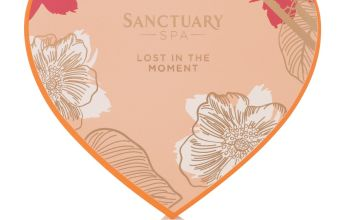 Sanctuary Lost In The Moment Gift Set