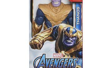 Marvel Avengers Deluxe Thanos Figure