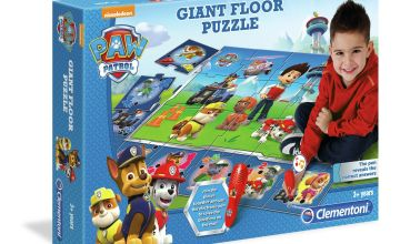 Clementoni PAW Patrol Giant Floor Puzzle