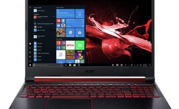 Acer Nitro 5 i5 8GB 512GB GTX1050 Gaming Laptop