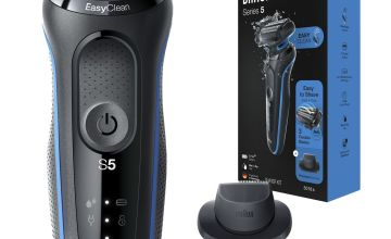 Braun Series 5 Electric Shaver 50B1200S