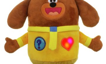 Hey Duggee Voice Activated Smart Duggee