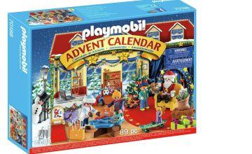 Playmobil 70188 Christmas Advent Calendar