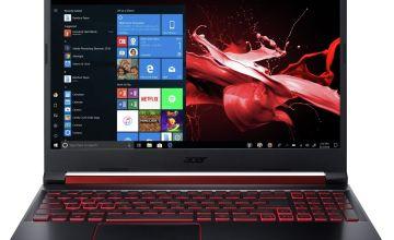 Acer Nitro 5 Ryzen 5 8GB 512GB RX560 Gaming Laptop