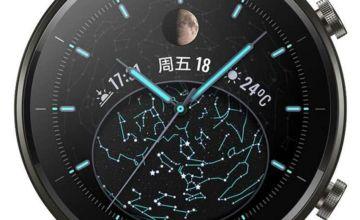 Huawei Watch GT2 Pro Smart Watch