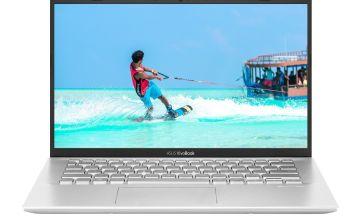 ASUS VivoBook 14 Inch i5 8GB + 16GB Optane 256GB Laptop