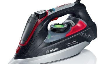Bosch TDI9020GB Sensixx iTemp Steam Iron