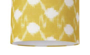 Argos Home Global Shade - Mustard