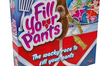 Fill Your Pants Game