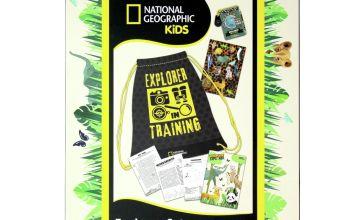 National Geographic Explorer Set