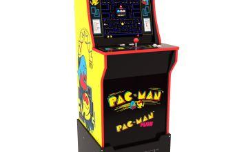 Arcade 1 Up PacMan Riser