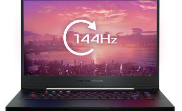 ROG Zephyrus M. i7 15.6in 16GB 512GB RTX2060 Gaming Laptop