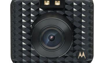 Motorola MDC125 Quick Release Full HD Dash Cam
