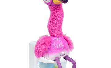 Little Live Gotta Go Flamingo
