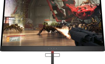 HP Omen X 27 Inch 240Hz QHD Gaming Monitor