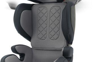 Recaro Mako Core Group 2/3 Car Seat - Carbon Black