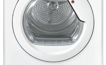 Hoover H-Dry 300 HLX C10DG 10KG Tumble Dryer - White
