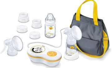 Beurer BY60 Premium Electric Breast Pump
