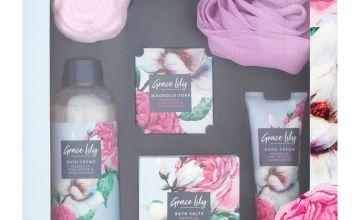 Grace Lily Pamper Gift Set