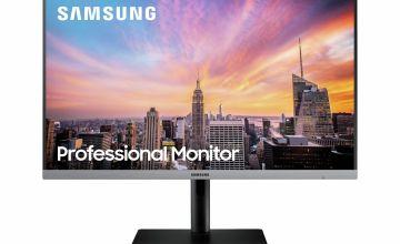 Samsung SR35 23.8 Inch FHD LCD Monitor