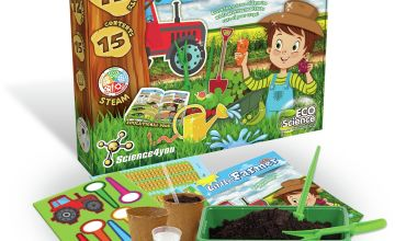 Science4you Eco Science Little Farmer