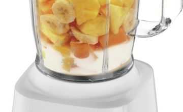 Kenwood BLP41.A0CT Blend-X Fresh Blender  - White