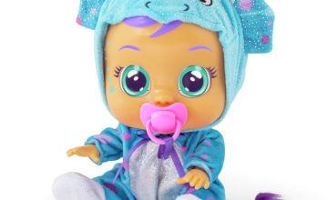 Cry Babies Tina Doll