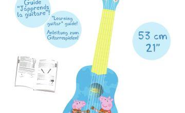 Peppa Pig My 1st Guitar
