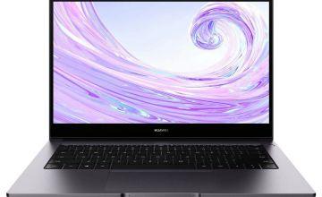 Huawei Matebook D 2020 14in Ryzen 5 8GB 512GB Laptop