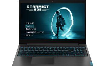 Lenovo L340 15.6in i5 8GB 1TB 256GB GTX1650 Gaming Laptop