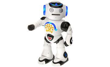 Powerman Smart Interactive Robot