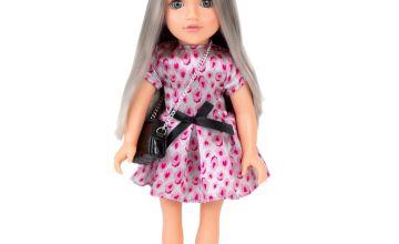Designafriend Skye Doll - 18inch/45cm