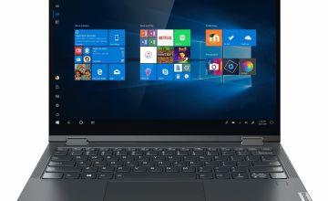 Lenovo Yoga C640 13.3in i5 8GB 256GB 2-in-1 Laptop