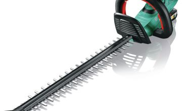 Bosch Ahs 50-20 Li 50cm Cordless Hedge Trimmer - 18V
