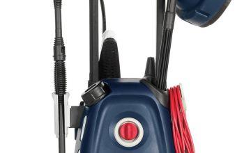 Spear & Jackson S1810PW Pressure Washer - 1800W